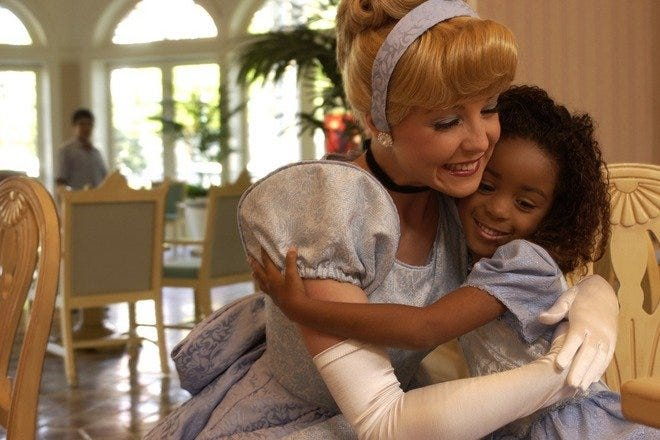 Disney® Character Dining in Orlando