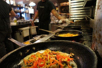 No Gluten? No Problem! Great Eats Abound at Tampa Restaurants