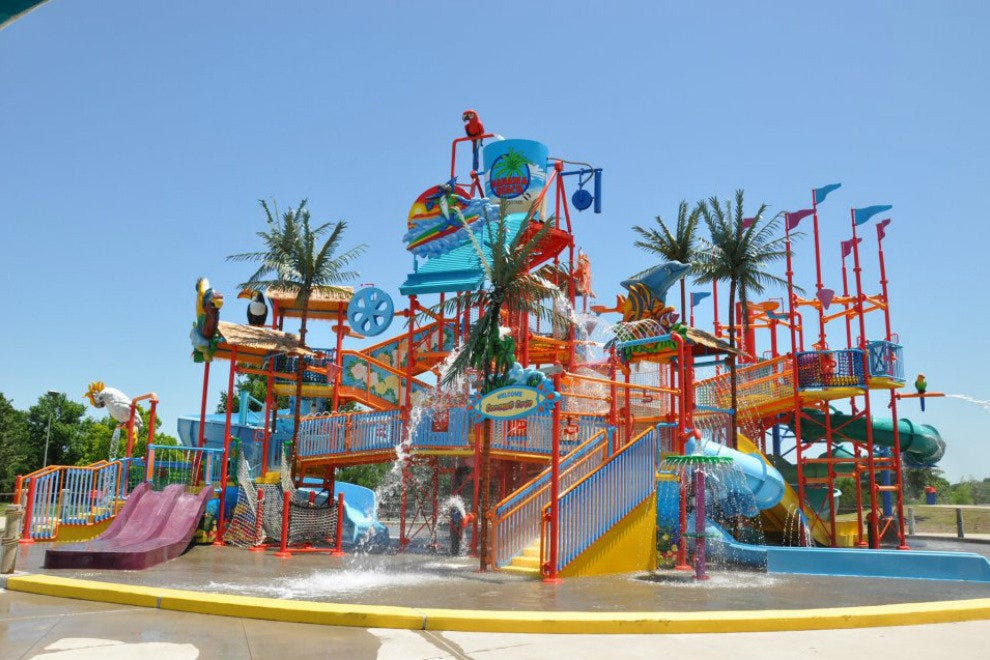 Bahama Beach Family Waterpark