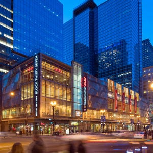 Chicago Malls And Shopping Centers 10best Mall Reviews