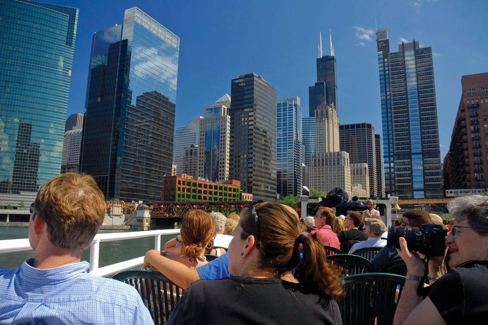 Things To Do In Chicago Il Illinois City Guide By 10best