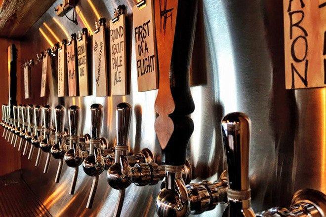 Breweries in Tampa