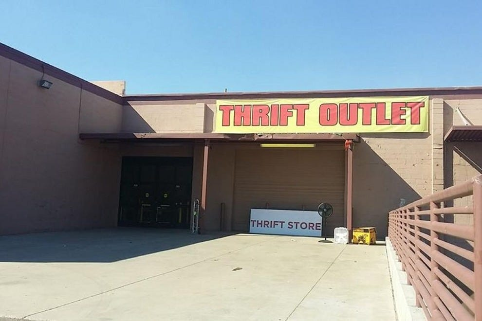 Thrifty Lots Outlet