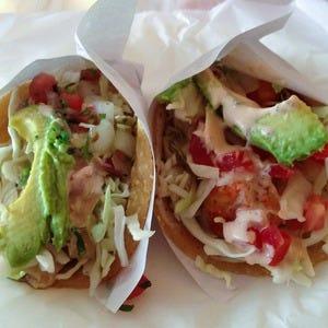Mexican Food Near Gaslamp
