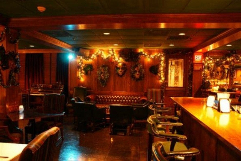 New Orleans Cocktail Lounges 10best Lounge Reviews