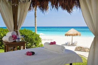 Be rejuvenated in one of Cancun's 10 best spas