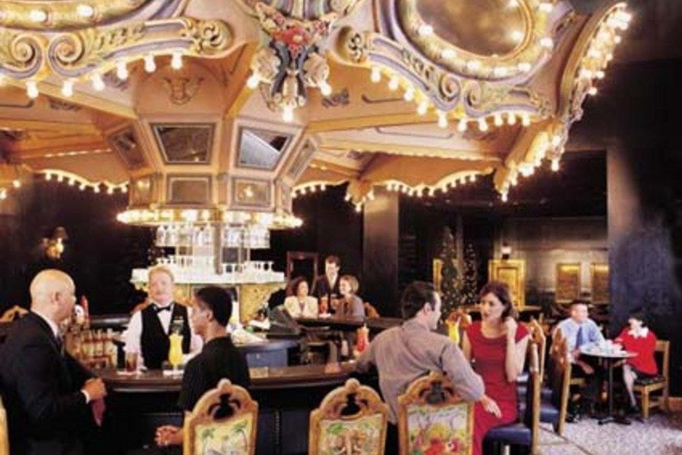 Monteleone Hotel Carousel Bar: New Orleans Nightlife Review - 10Best Experts and Tourist Reviews