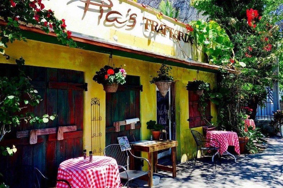 Best Italian Restaurants St Petersburg Fl