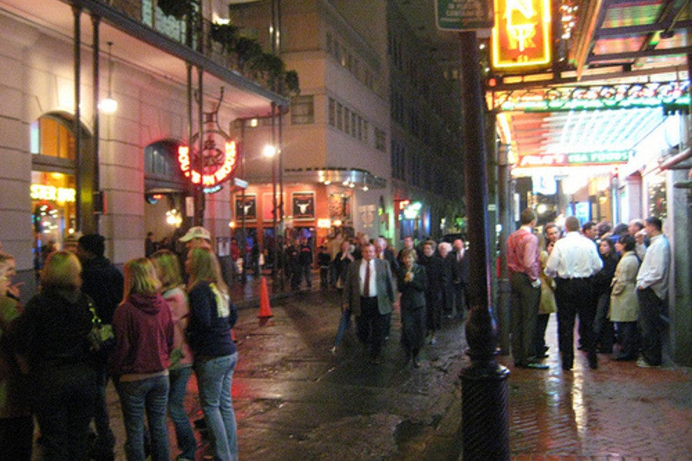 Bourbon Street: New Orleans Attractions Review - 10Best ...