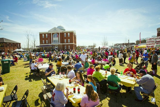 International Food Festival Lynchburg