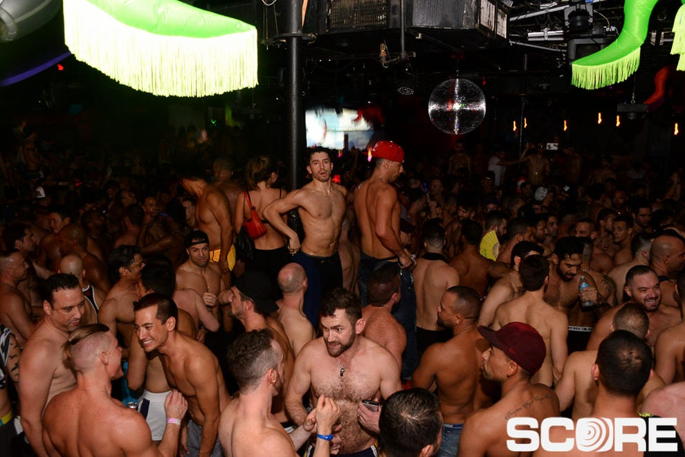 Gay bars clubs orlando