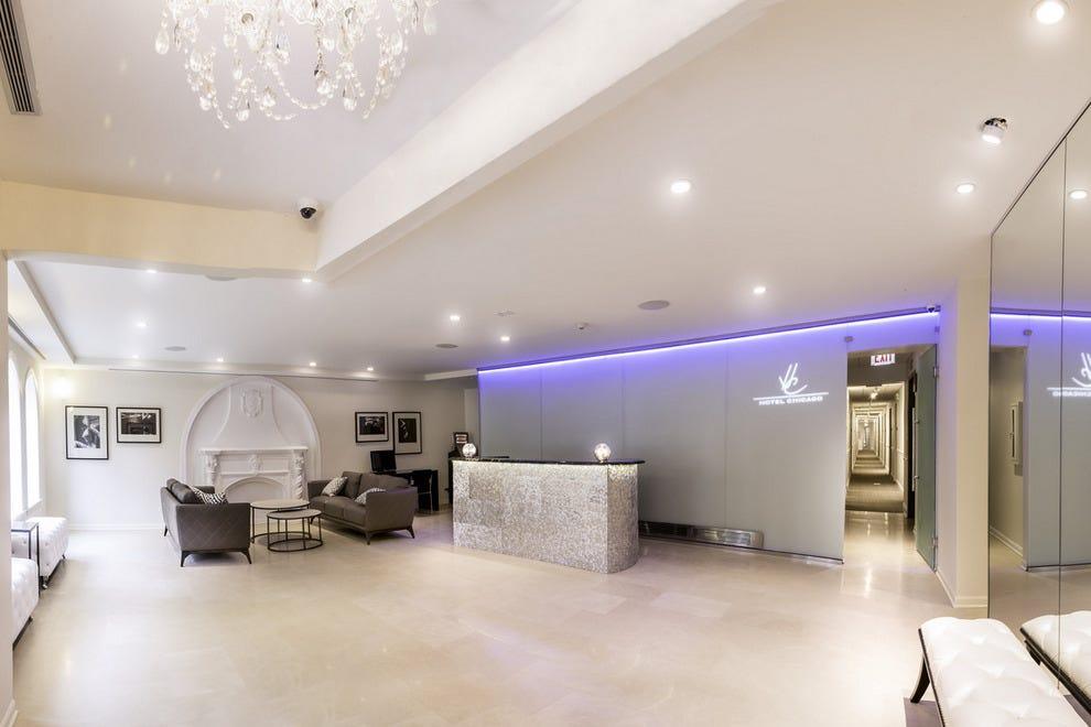 hotel chicago illinois medical district chicago hotels. Black Bedroom Furniture Sets. Home Design Ideas