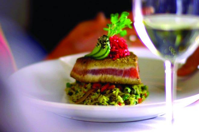 Fabulous Alamo Heights Best Restaurants Restaurants In San Antonio Home Interior And Landscaping Staixmapetitesourisinfo