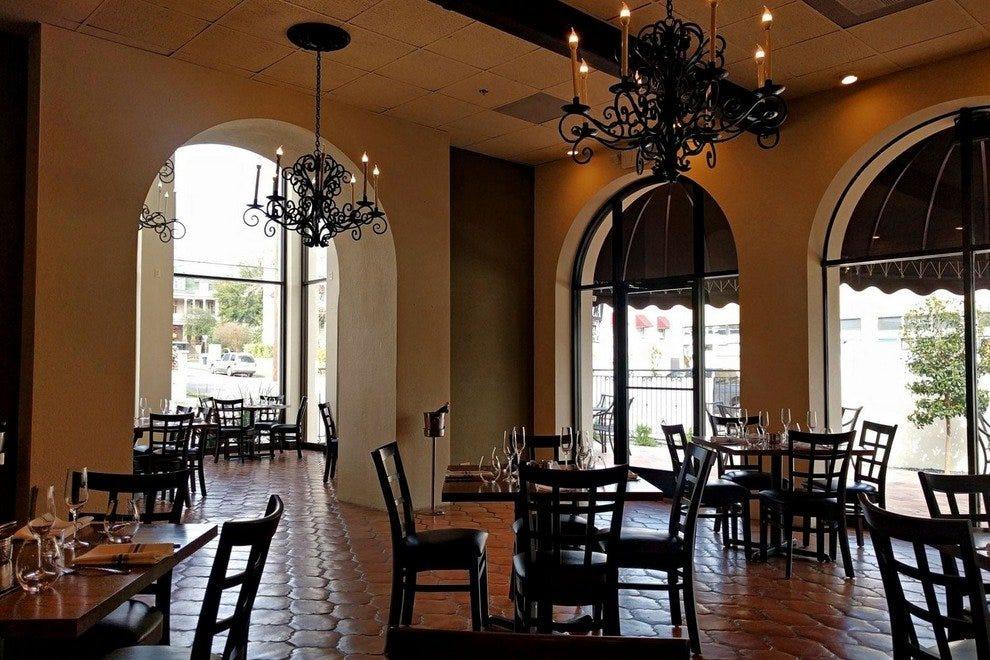 San Antonio Italian Food Restaurants 10best Restaurant