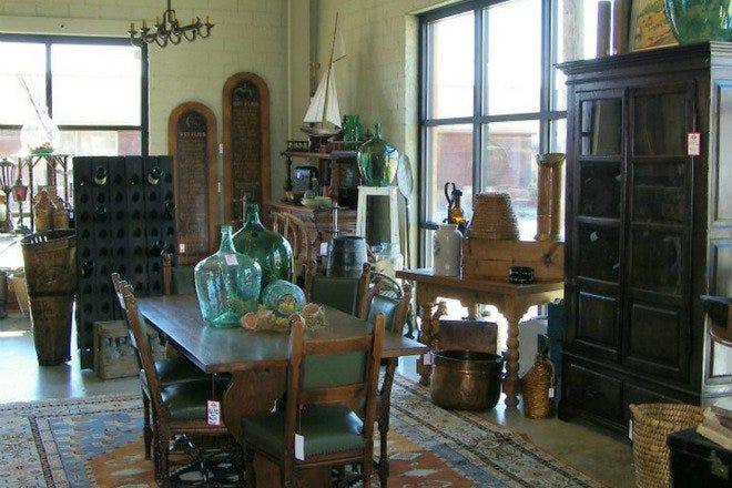 Uncommon Market Is One Of The Best, Vintage Furniture San Antonio