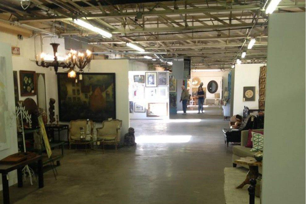 dallas antique stores: 10best antiques shops reviews