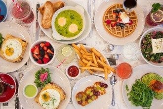 These Are the 10 Best Brunch Spots in New York