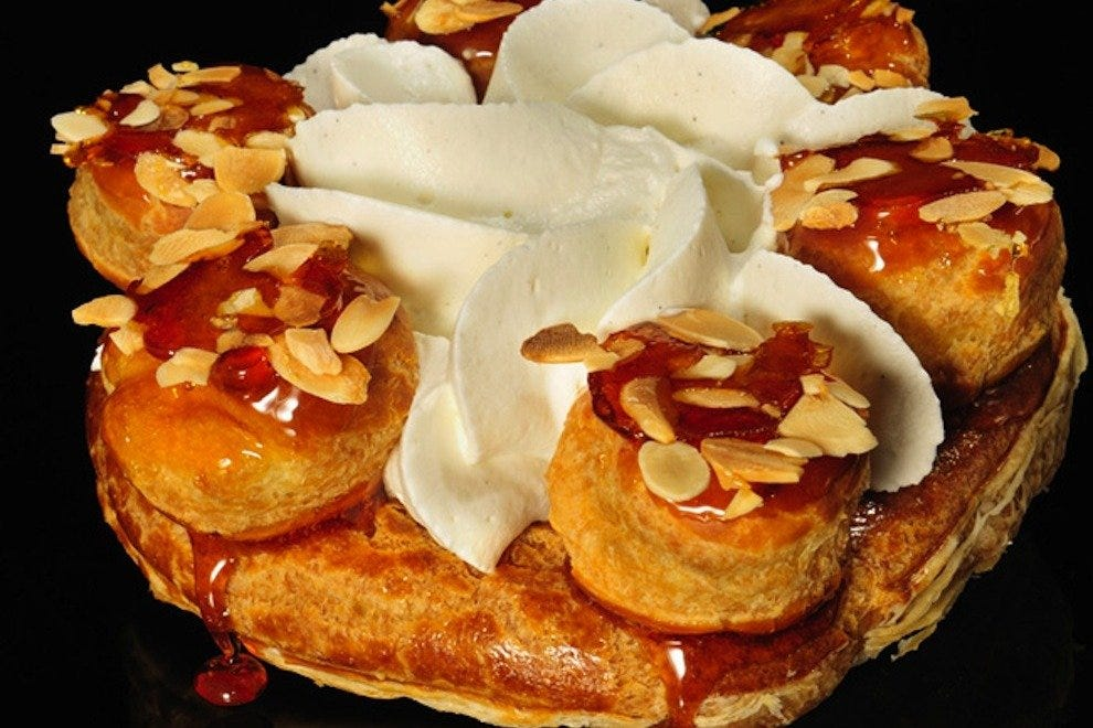 Cannelle Patisserie: New York Restaurants Review - 10Best Experts and Tourist Reviews