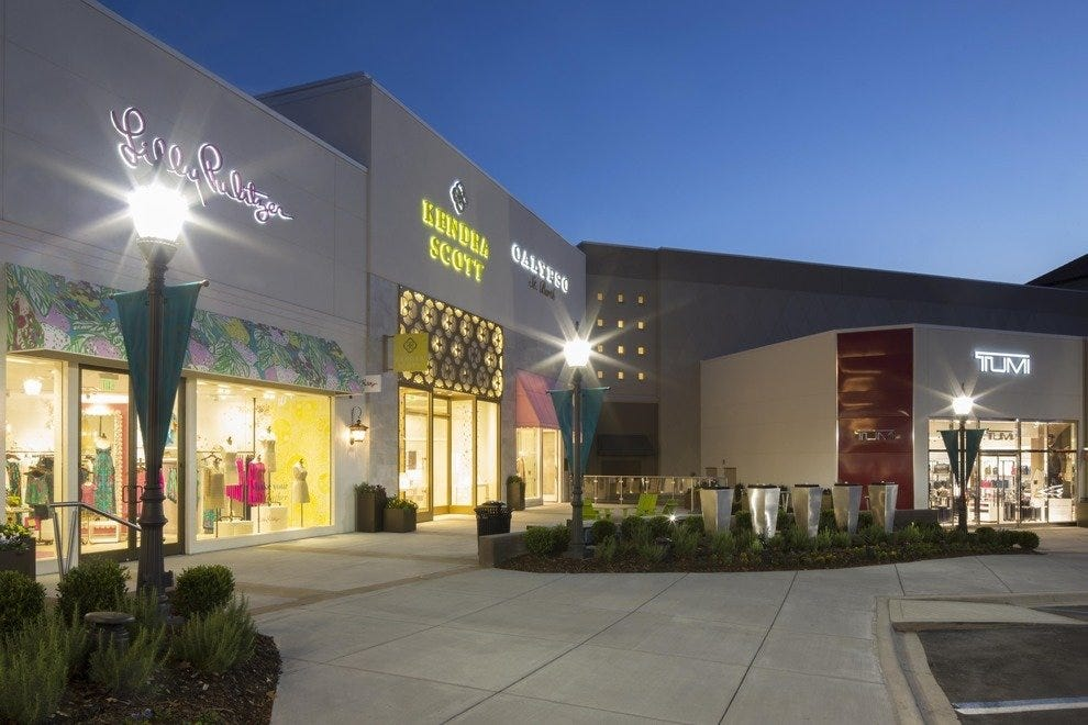 Birmingham malls and shopping centers 10best mall reviews for Craft stores birmingham al