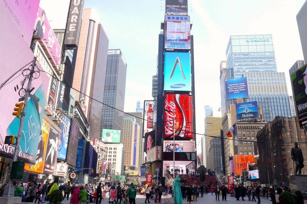 New York City Urban Adventures/Urban Oyster Tours
