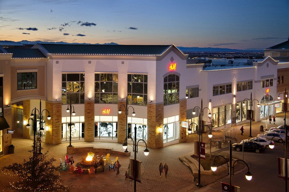 Southlands Denver Shopping Review 10best Experts And