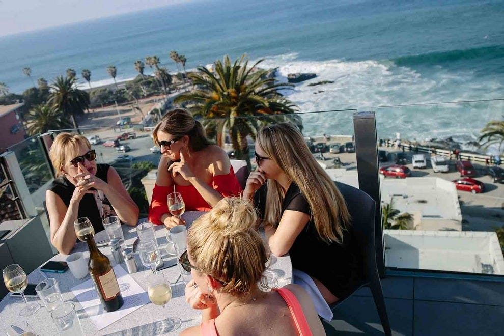 Best Places To Eat In Pacific Beach San Diego