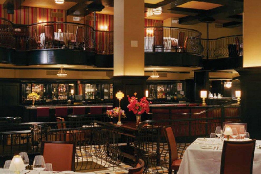 Il Posto Restaurant New York City