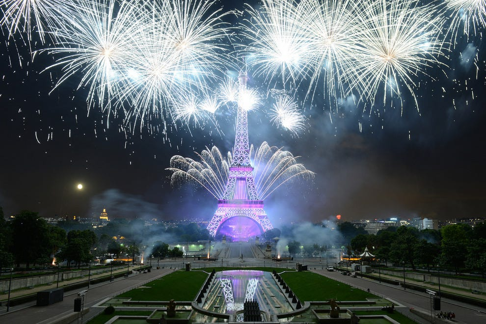 10 Ways to Celebrate Bastille Day (Wherever You Are)