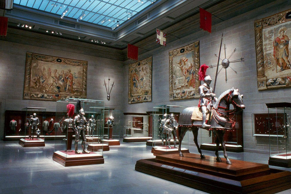 Cleveland Museum Of Art: 10 Good Reasons Why Cleveland Rocks