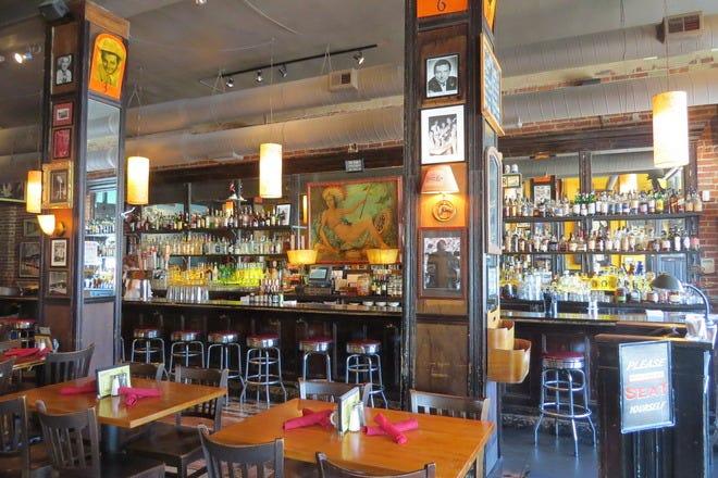 Bars in Kansas City