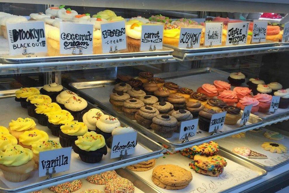 Best Cake Shops In Dallas