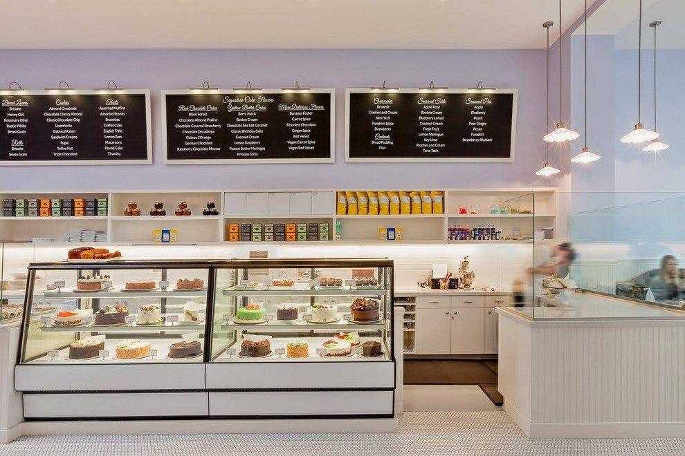 Restaurants with Gluten-Free Menus: Restaurants in Santa Barbara