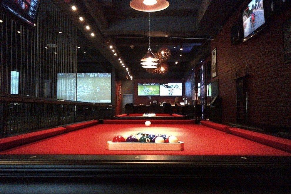 Toronto Sports Bars: 10Best Sport Bar & Grill Reviews