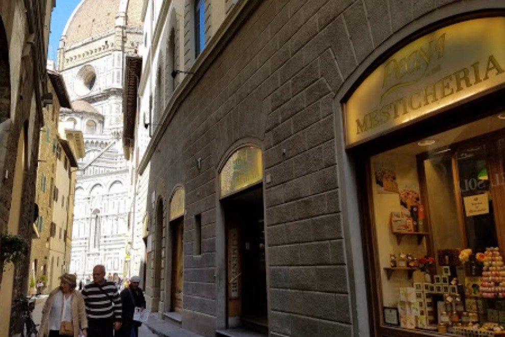 Italian Florence: Florence Shopping: Shopping Reviews By 10Best