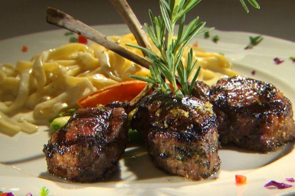 Avanti Phoenix Restaurants Review 10best Experts And Tourist Reviews