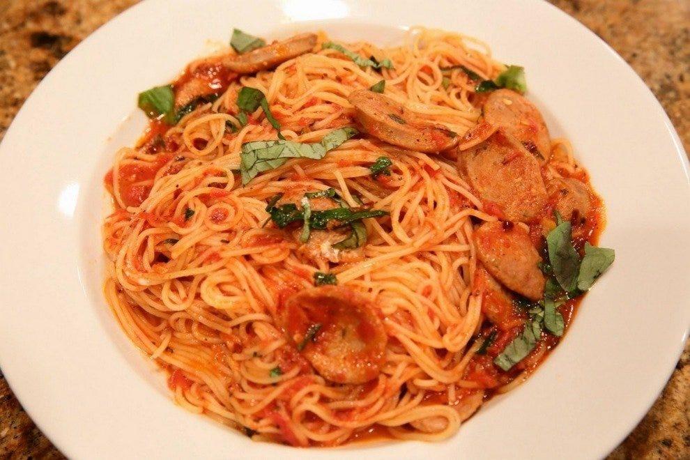 Best Italian Restaurant In Downtown Phoenix