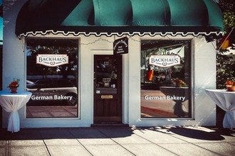 Backhaus German Bakery & Deli