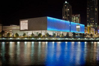 Explore Tampa's Culture and Heritage at 10 World-Class Museums