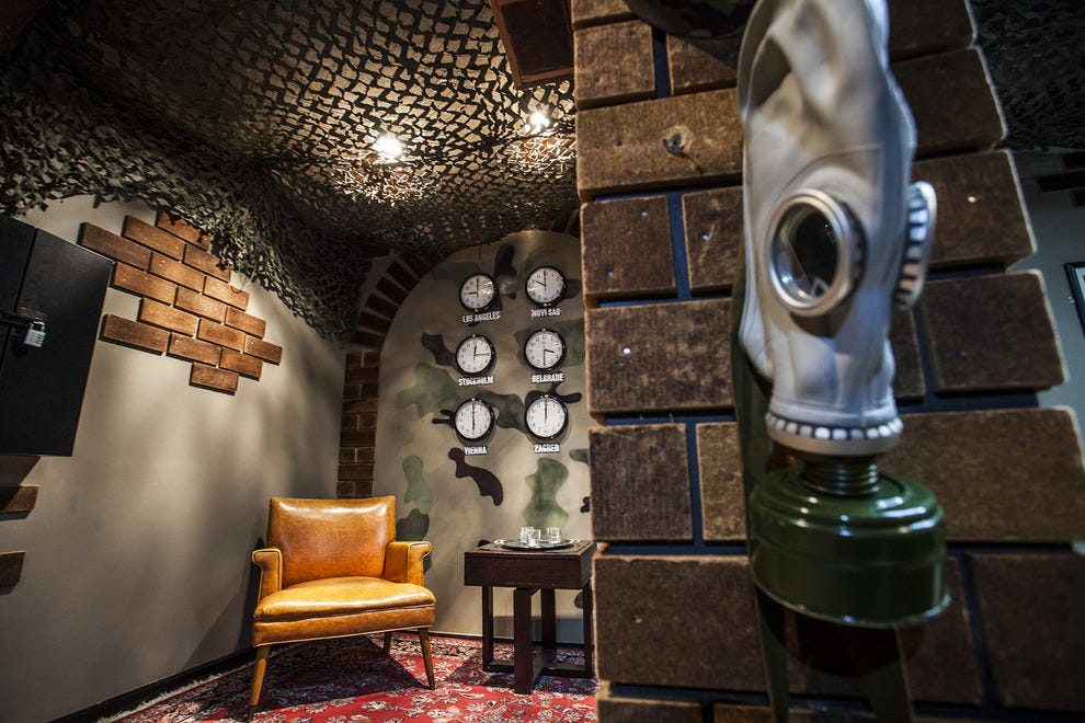 Best Escape Room Winners 2016 10best Readers Choice
