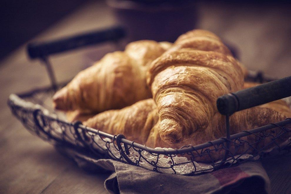 皮彻!法式面包店