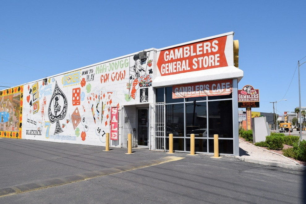 Gambling supply store las vegas gambling christmas day