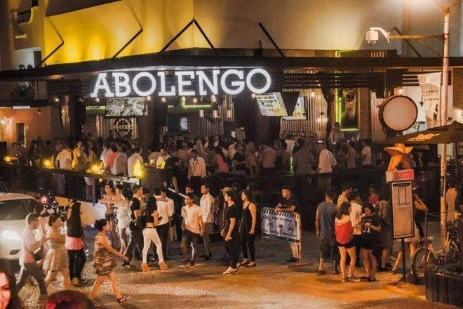 A night to remember in Playa del Carmen's nightclubs and bars