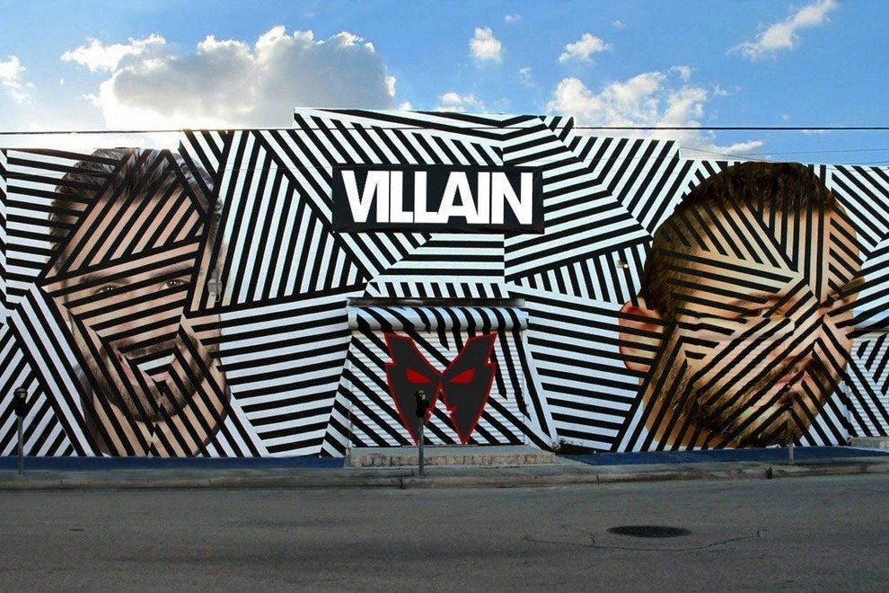Villain Theater