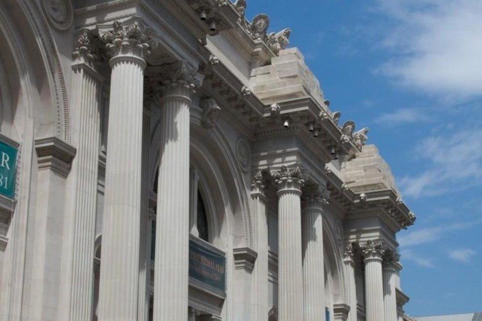 New york museums 10best museum reviews for Best museums in america