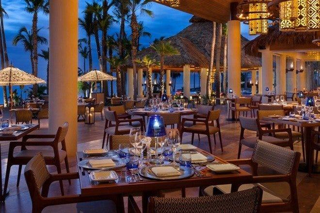 Agua Best Restaurants In Cabo San Lucas