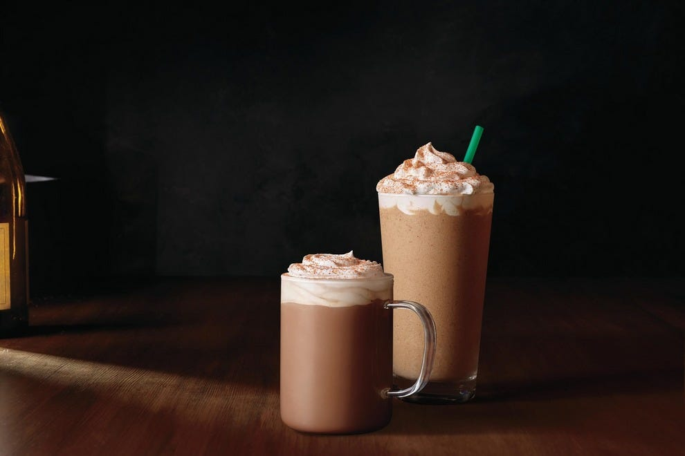 Why Is America So Crazy About Pumpkin Spice?