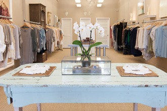 Shop in One of San Antonio's Most Exclusive Neighborhoods