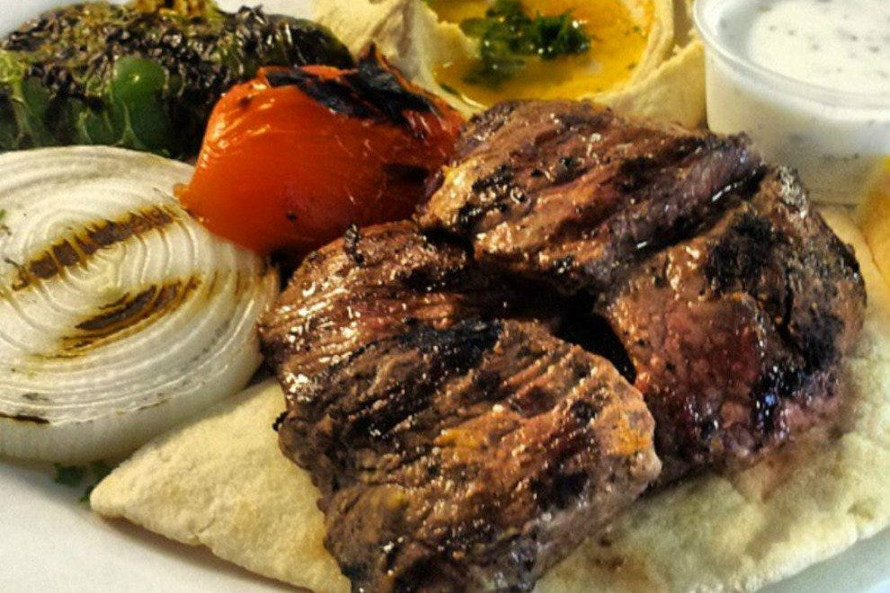 Prince Lebanese Grill