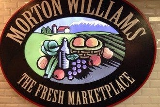 Morton Williams Supermarket