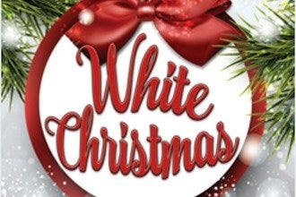 White Christmas at Dock Street Theatre